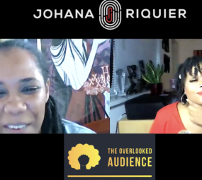 The Overlooked Audience: Fireside chat with Loys Regent, Black Queer in Guadeloupe